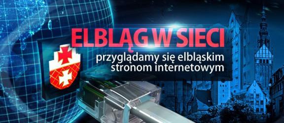 Elbląg w sieci. Testujemy strony www, które regularnie czytają elblążanie. Część 1 -portel.pl