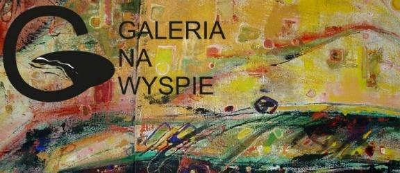 Wernisaż wystawy malarstwa Agaty Topolewskiej w Galerii na Wyspie