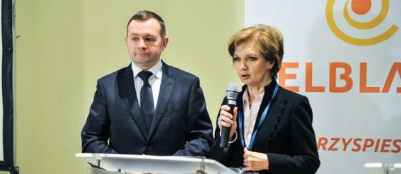 Wielka szansa na gospodarczy rozwój miasta. W Elblągu odbyło się II Forum Gospodarcze