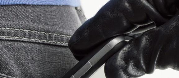 Policjanci mogą sprawdzić, czy twój telefon nie pochodzi z kradzieży