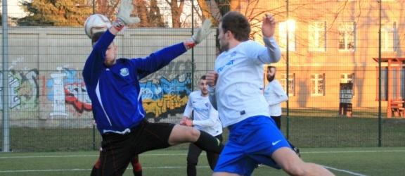 PELA zainaugurowała piłkarską wiosnę