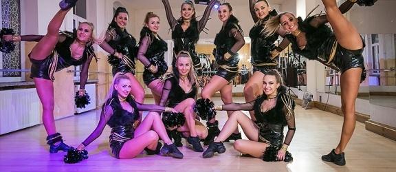 Cheerleaderki znowu jadą po medale (Zdjęcia)