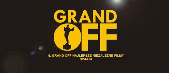 Dyskusyjny Klub Filmowy: Grand OFF - Najlepsze Niezależne Filmy Świata
