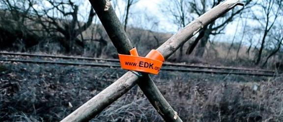 Pierwsza w naszym województwie Ekstremalna Droga Krzyżowa jest już za nami!