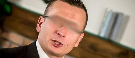 Borys Tucki o byłym wydawcy elblag24.pl