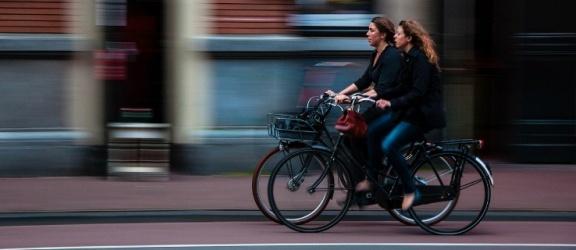 Państwo chce zainwestować w infrastrukturę rowerową w Pieniężnie