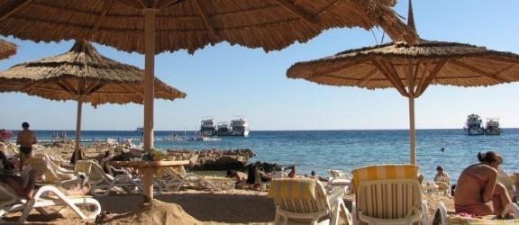 Na plaży było za dużo Arabów.  Klienci w elbląskich biurach podróży