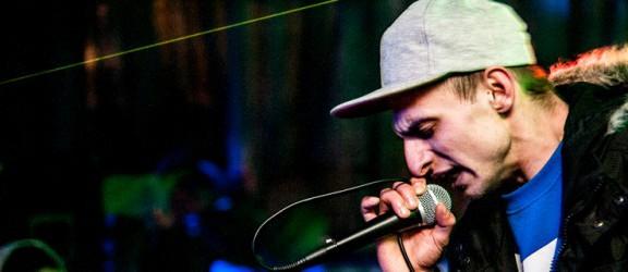 RPK czyli Bonus, Dudek i DJ Grubaz - relacja z koncertu w Energy Club