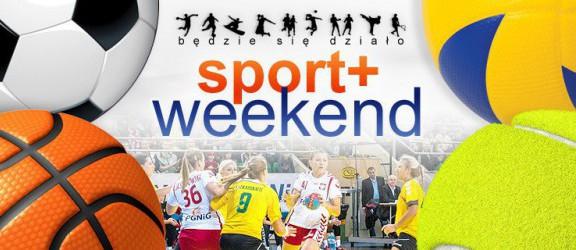 Sport+ weekend: Warcaby, narty, czy piłka? Każdy znajdzie coś dla siebie