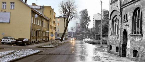 Czterdzieści lat minęło... na ul. Związku Jaszczurczego