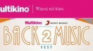 Back2Music Fest w  Multikinie!