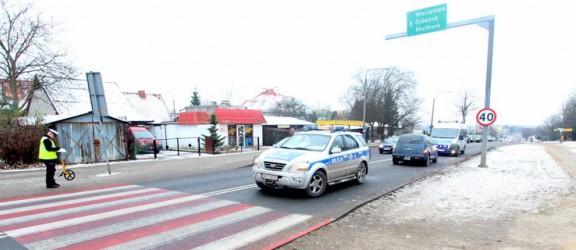 10-letni chłopiec potrącony przez samochód: Wypadek przy ul. Królewieckiej