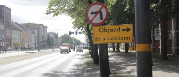 Zarząd Dróg odpowiada: znaki są ustawione prawidłowo