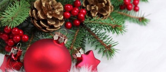 Zrób świąteczny stroik i wygraj bilety do Multikina