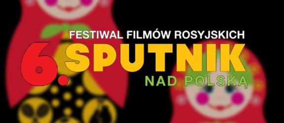 SPUTNIK - Rosyjska kinematografia na wyciągnięcie ręki  i przez cały tydzień