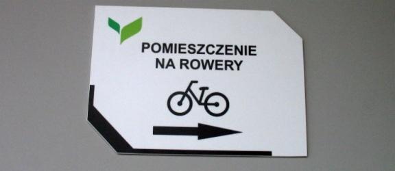 Czytelnik pyta: czy w Ogrodach rower jest bezpieczny?