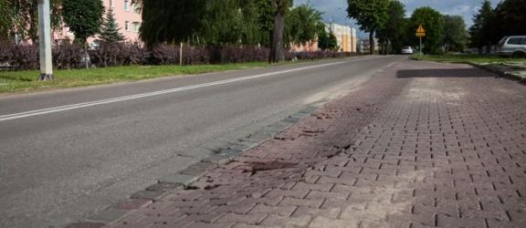 Koszt remontu zatoczki autobusowej? 50.000 zł!