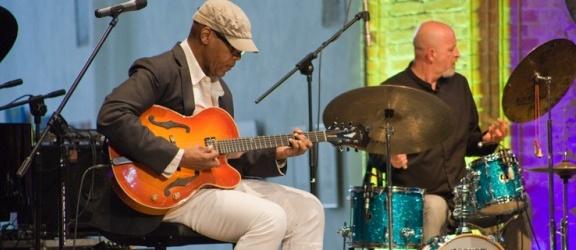 Czy jazz poprawia samopoczucie elblążan?