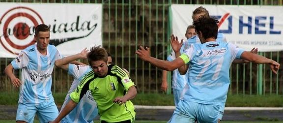 Grupy młodzieżowe Olimpii w sezonie 2014/2015