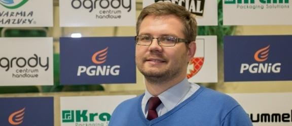 Czy Rafał Traks nadal będzie wiceprezesem Startu?