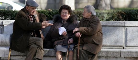 Jak miasto wspiera seniorów?