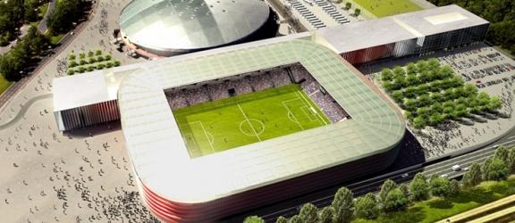 Czy Elbląg ma szansę na prawdziwy, piłkarski stadion?