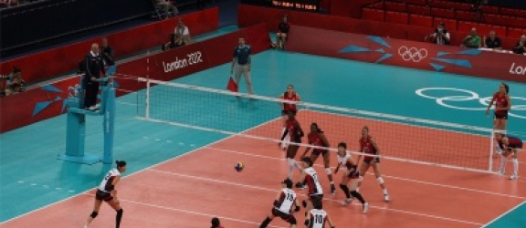 Asics Gel Sensei, a Gel Volley Elite 3