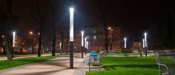 Szukają najlepiej oświetlonych miast i budynków
