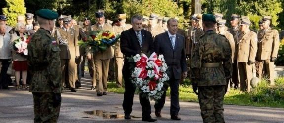76. rocznica napaści Związku Radzieckiego na Polskę