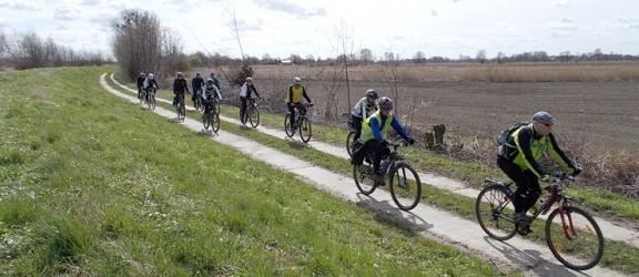 Wycieczka rowerowa – szlakiem Kanału Elbląskiego