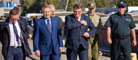 Żelichowski: Prezydent mnie dusił, ja dusiłem pana ministra