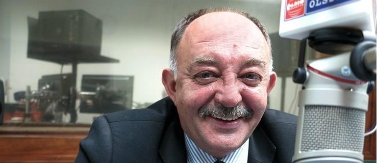 Miron Sycz (PO) negujący ludobójstwo wołyńskie znów startuje w wyborach