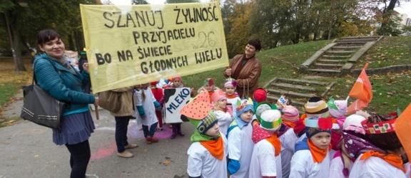 Elbląscy uczniowie będą strajkować na ulicach miasta