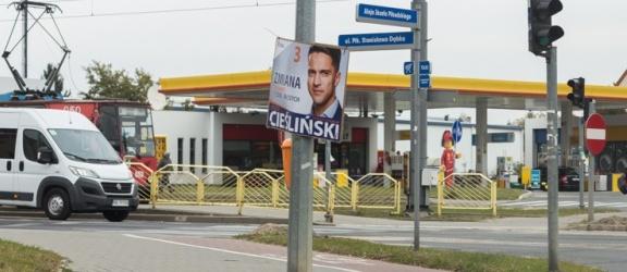 Piotr Cieśliński zaatakował miasto. Ile to wszystko kosztuje?