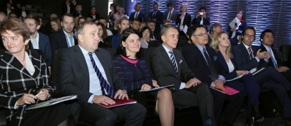 Elbląski Park Technologiczny wśród flagowych projektów Polski Wschodniej
