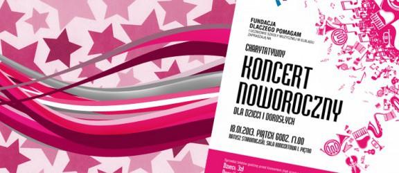 Koncert Noworoczny w Ratuszu Staromiejskim - atrakcja dla dzieci i rodziców