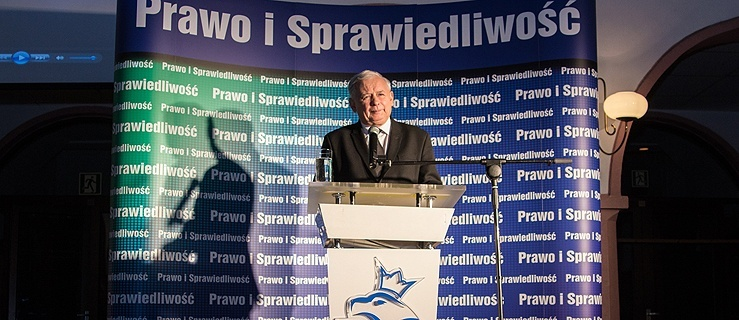 Pierwsze sondaże powyborcze: PiS wygrywa, za nim PO i KUKIZ'15