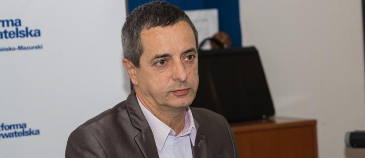 Dane nieoficjalne: Jerzy Wcisła (PO) senatorem