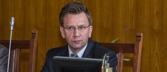 Polska polityka bez lewicy? Rudnicki (SLD): nie jestem ani smutny, ani szczęśliwy