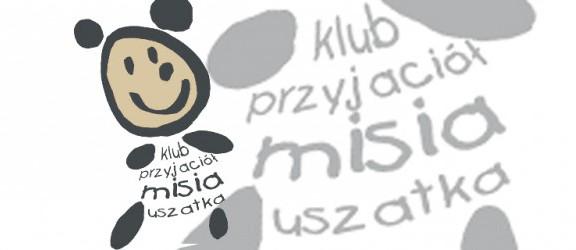 Klub Przyjaciół Misia Uszatka - Jak dobrze mieć babcię i dziadka