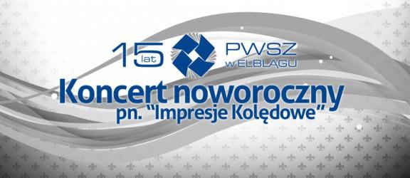 Koncert Noworoczny pn.