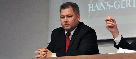 Krzysztof Lisek, czyli Mister Georgia, ma głos