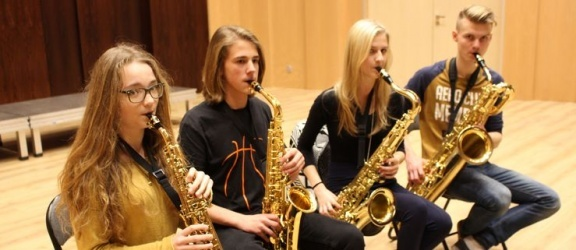 Koncert w Zespole Państwowych Szkół Muzycznych - zobacz zapis LIVE