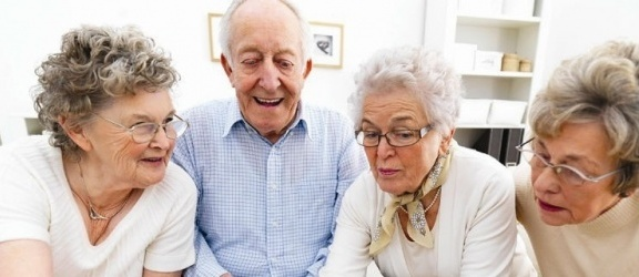 Elbląg czeka na pieniądze dla Centrum Seniora