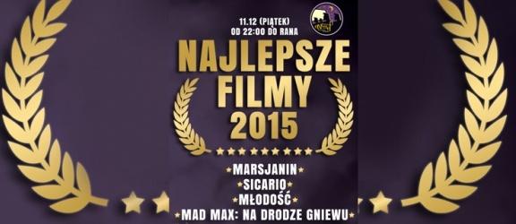 Już 11 grudnia ENEMEF: Noc Najlepszych Filmów 2015 - konkurs