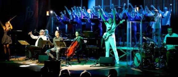 Queen Symfonicznie w Elblągu: