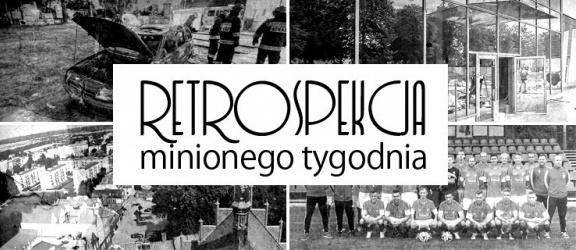 Cejrowski został MotoMikołajem, czyli retrospekcja minionego tygodnia
