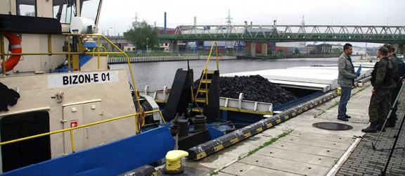 Elbląski port rozwija się coraz lepiej. Nadzieją szersza współpraca z Rosją
