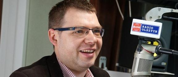 Artur Chojecki, nowy wojewoda warmińsko-mazurski, ale też elbląski?