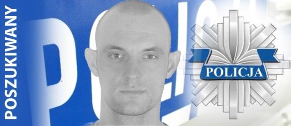 Policja poszukuje listem gończym Krzysztofa Pawlickiego